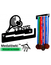 Medalówka - Tenis 11