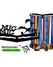 MEDALÓWKA - MIG MIG 1