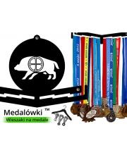 Medalówka - Myślistwo 1