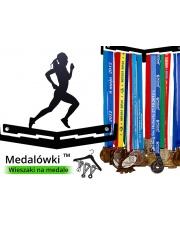 Medalówka - Biegaczka 2