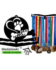 Medalówka - Pies 1