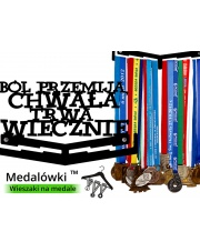 Medalówka - Ból przemija 1