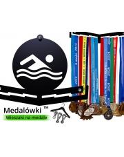 Medalówka - Pływanie 1