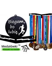 Medalówka - Biegam bo lubię 1