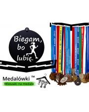 Medalówka - Biegam bo lubię 2