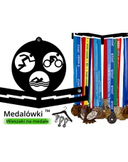 Medalówka - Triathlon 1