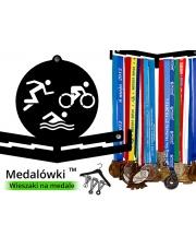 Medalówka - Triathlon 2