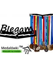 Medalówka - Biegam 1