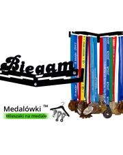 Medalówka - Biegam 2
