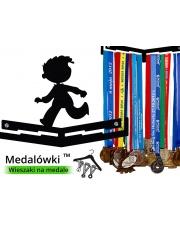 Medalówka - Chłopiec 1