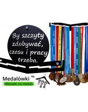 Medalówka - By szczyty zdobywać 1