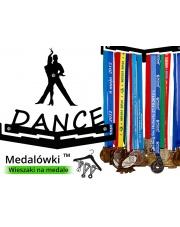 Medalówka - Dance 1