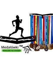 Medalówka - Biegacz 2
