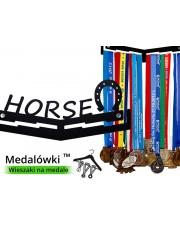 Medalówka - Horse 1
