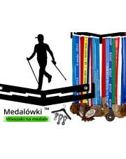 Medalówka - Nordic Walking 1