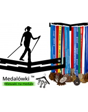 Medalówka - Nordic Walking 2
