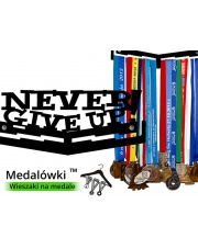 Medalówka - Never Give Up 3