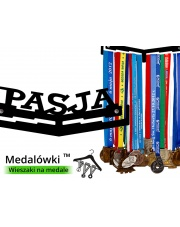 MEDALÓWKA - PASJA 5