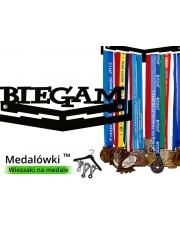 Medalówka - Biegam 5