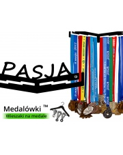 Medalówka - Pasja 1