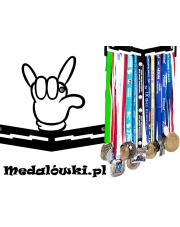 Medalówka - OK 6