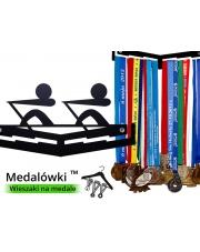 Medalówka - Wioślarz 1