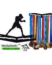 Medalówka - Boks 1