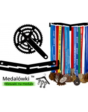 Medalówka - Rower 2