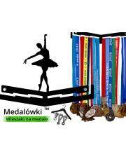Medalówka - Baletnica 1