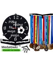 Medalówka - Zegar - Piłka nożna 3