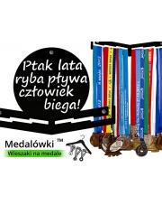 Medalówka - Ptak lata 1