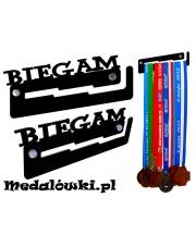 Medalówka - Biegam 15