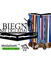 Medalówka - Biegnij - Nie oglądaj się 1