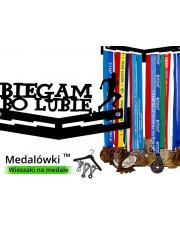 Medalówka - Biegam bo lubię 3