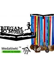 Medalówka - Biegam bo muszę 2