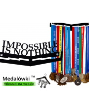 Medalówka - Impossible Is Nothing 3