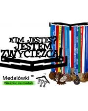 Medalówka - Jestem zwycięzcą 1