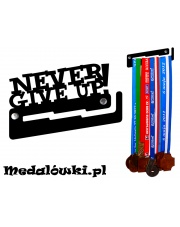 Medalówka - Never Give Up 13
