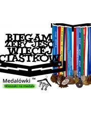 Medalówka - Biegam 6