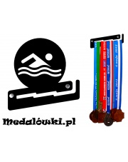 Medalówka - Pływak 11