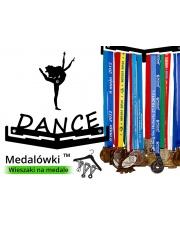Medalówka - Dance 3