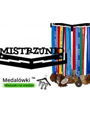 Medalówka - Mistrzunio 1