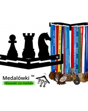 Medalówka - Szachy 1