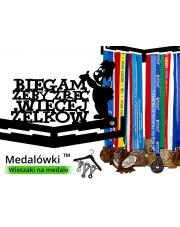 Medalówka - Biegam 7