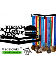 Medalówka - Biegam 8