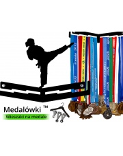 Medalówka - Taekwondo 2