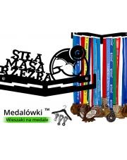 Medalówka - Kulturystyka 1